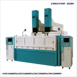 双头机 CNC1680/1880D