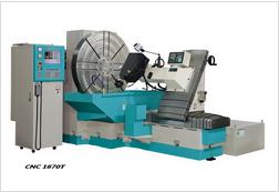轮胎机 CNC 1670T