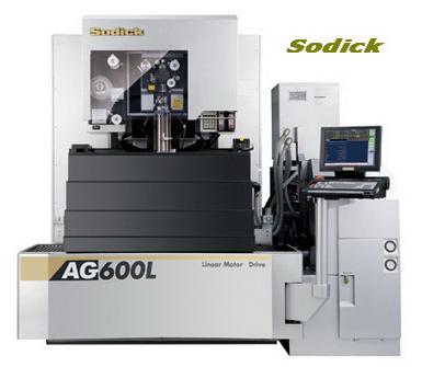 沙迪克线切割 AG600L