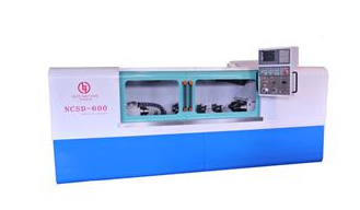 耐斯(双轴)深孔钻 NCSD2Z-600/800/1000/1200