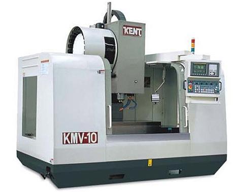 建德加工中心 三轴硬轨系列 KMV-10