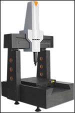高精度自动三坐标测量机-Metroking系列