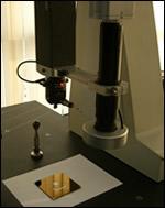 三坐标测量机-影像探针复合式系列