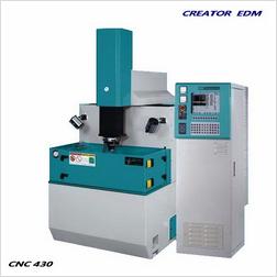 放电机 CNC430