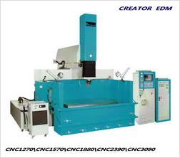 放电机 CNC1270/1570/1880