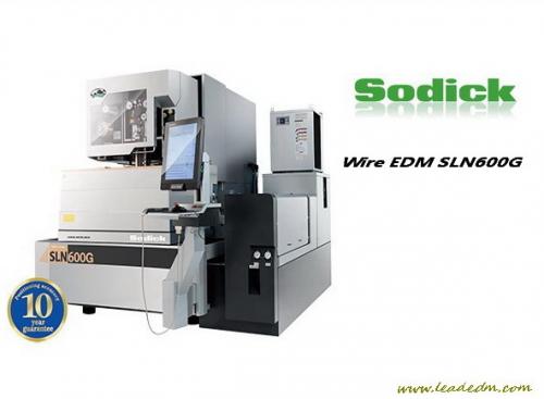 沙迪克线切割 SLN600G