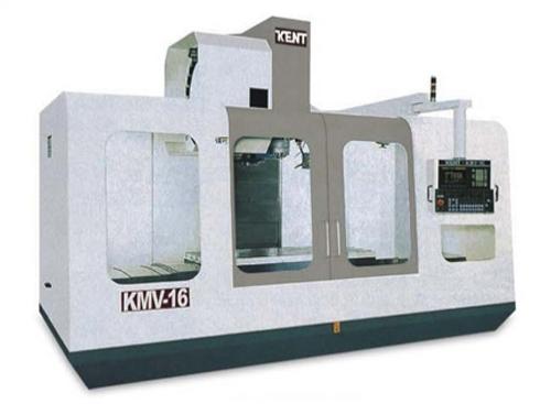 立式加工中心 三轴硬轨系列KMV-16