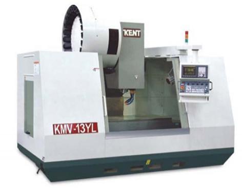 立式加工中心 三轴硬轨系列 KMV-13YL