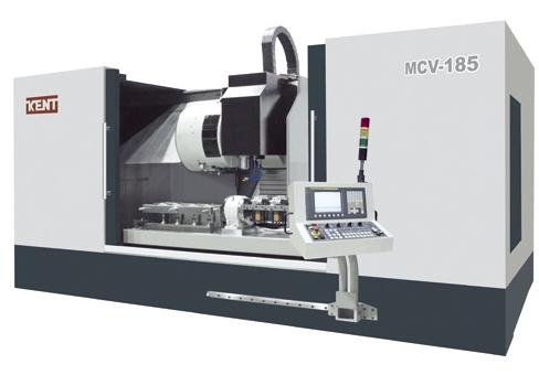建德加工中心 动柱立式加工中心 MCV-185