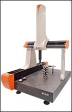 自动三坐标测量机-Miracle系列