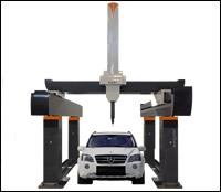 超大型自动三坐标测量机-Navigator系列